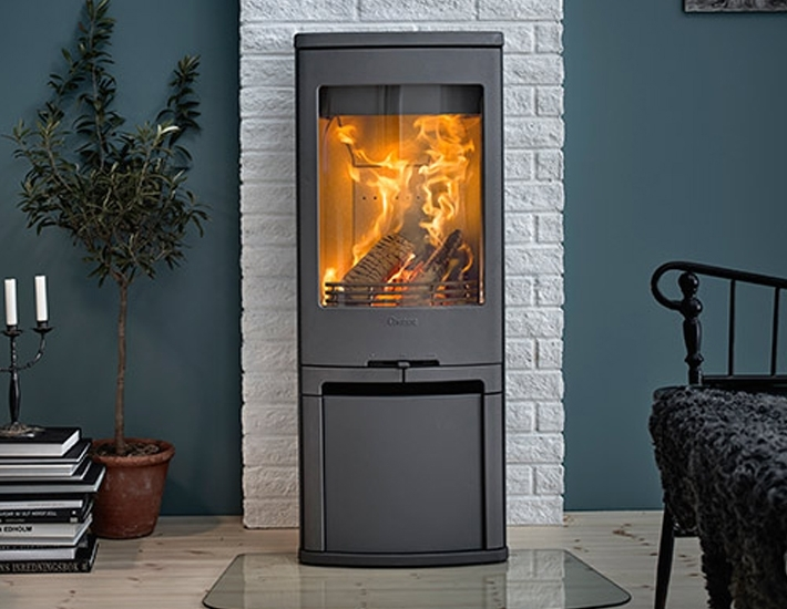 Contemporary Stoves Cornwall