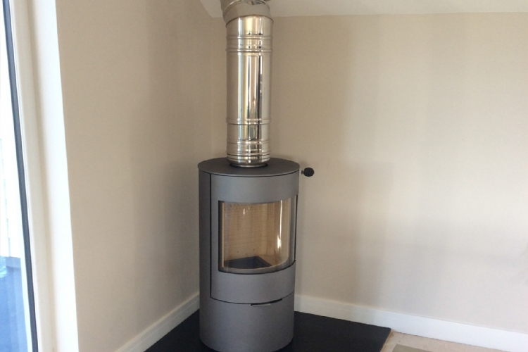 Rias Viva installed in Cornwall