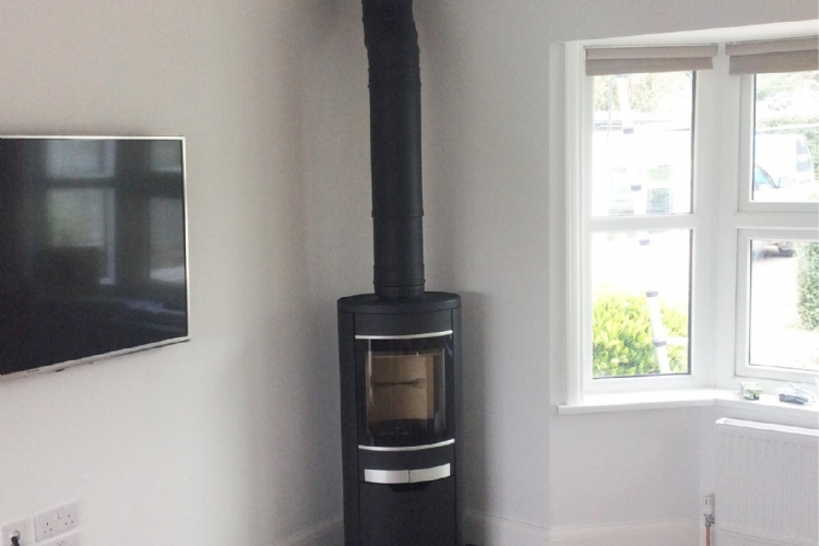 Scan 58 installed in Cornwall
