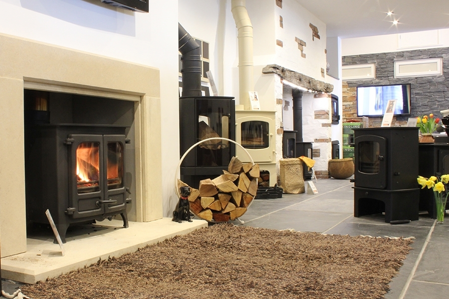 Wadebridge Showroom
