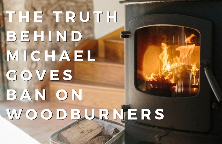 The truth behind the ban on woodburners
